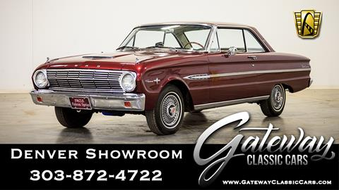 1963 Ford Falcon For Sale Carsforsale Com