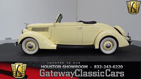 1936 Ford Cabriolet  for sale in O Fallon, IL