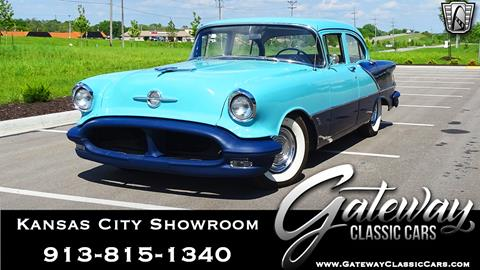 1956 Oldsmobile Eighty-Eight for sale in O Fallon, IL