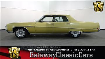 1970 Buick Electra for sale in O Fallon, IL