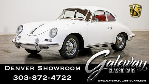 1961 Porsche 356 for sale in O Fallon, IL