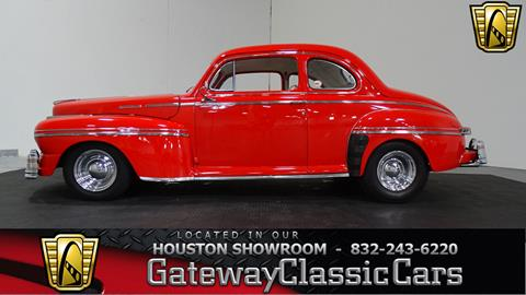 1947 Mercury Coupe for sale in O Fallon, IL