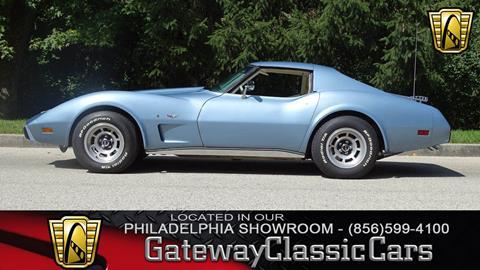 1977 Chevrolet Corvette for sale in O Fallon, IL
