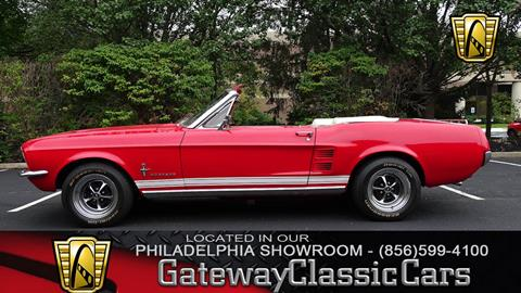 1967 Ford Mustang for sale in O Fallon, IL