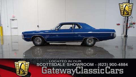 1971 Plymouth Sport Fury for sale in O Fallon, IL