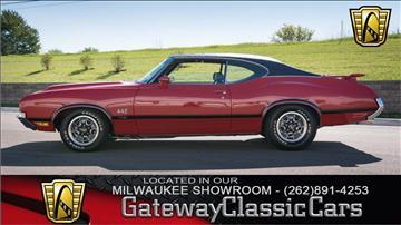 1971 Oldsmobile 442 for sale in O Fallon, IL