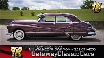 1948 Buick Roadmaster for sale in O Fallon, IL
