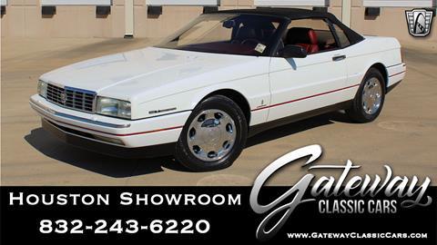 1993 Cadillac Allante for sale in O Fallon, IL