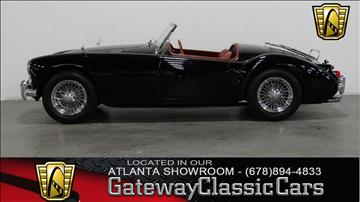 1960 MG MGA for sale in O Fallon, IL
