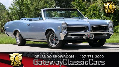1966 Pontiac Le Mans for sale in O Fallon, IL