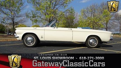 1964 Chevrolet Corvair for sale in O Fallon, IL