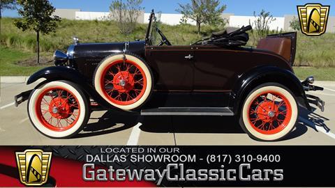1929 Ford Model T for sale in O Fallon, IL