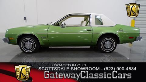 1976 Pontiac Sunbird for sale in O Fallon, IL