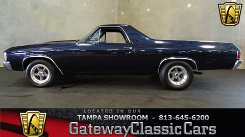 1972 Chevrolet El Camino for sale in O Fallon, IL
