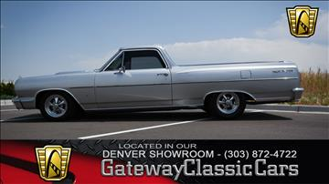 1964 Chevrolet El Camino for sale in O Fallon, IL