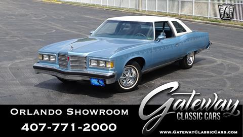 1976 Pontiac Bonneville for sale in O Fallon, IL