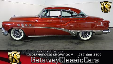 1953 Buick Roadmaster for sale in O Fallon, IL