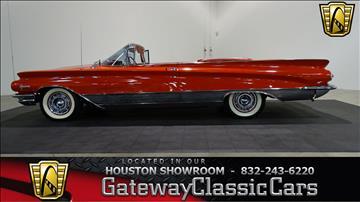 1960 Buick Electra for sale in O Fallon, IL