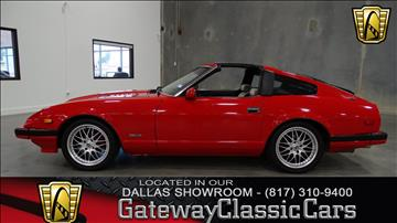 1983 Datsun 280ZX for sale in O Fallon, IL