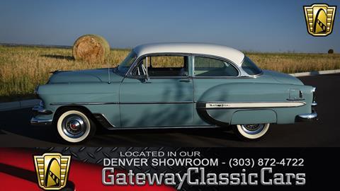 1954 Chevrolet Bel Air for sale in O Fallon, IL
