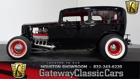 1932 Ford Deluxe for sale in O Fallon, IL