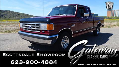 1988 Ford F-150 for sale in O Fallon, IL