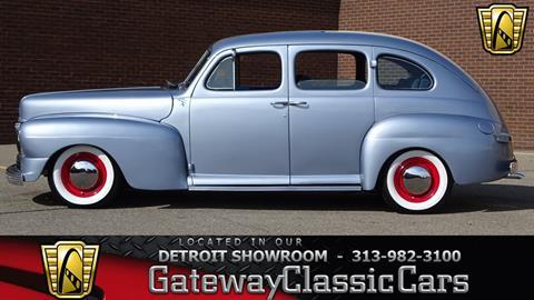 1948 Mercury Eight for sale in O Fallon, IL