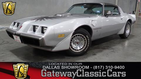 1979 Pontiac Firebird for sale in O Fallon, IL