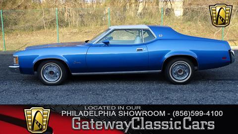 1973 Mercury Cougar for sale in O Fallon, IL