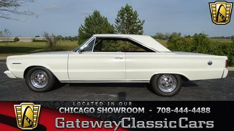 1967 Plymouth Belvedere for sale in O Fallon, IL