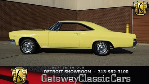 1966 Chevrolet Impala for sale in O Fallon, IL