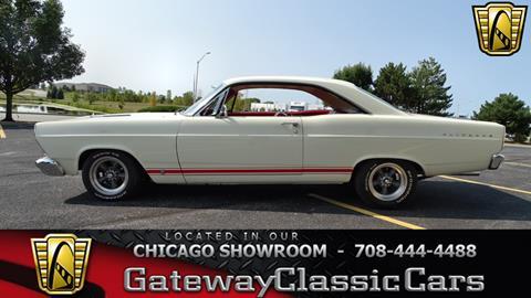 1966 Ford Fairlane for sale in O Fallon, IL