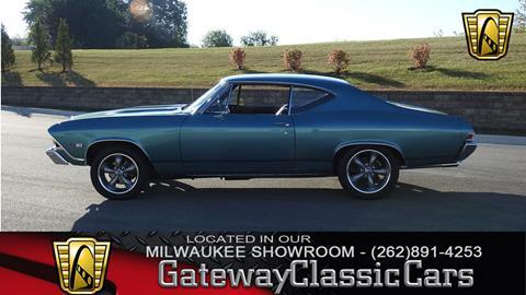 1968 Chevrolet Malibu for sale in O Fallon, IL