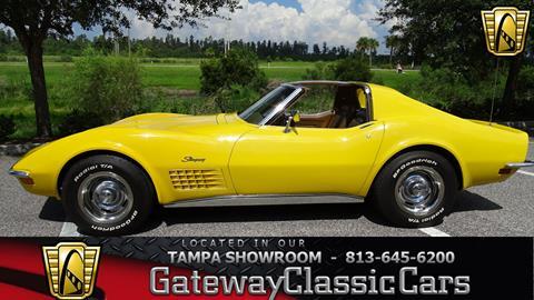 1971 Chevrolet Corvette for sale in O Fallon, IL