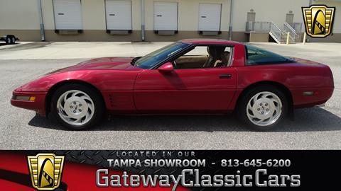 1993 Chevrolet Corvette for sale in O Fallon, IL
