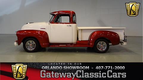 1953 Chevrolet 3100 for sale in O Fallon, IL