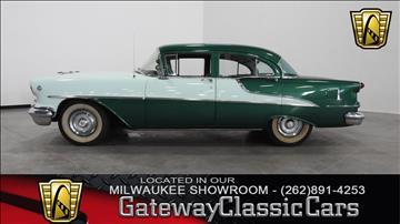 1955 Oldsmobile Super 88 for sale in O Fallon, IL