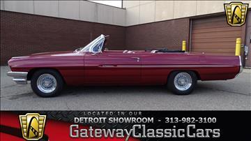 1961 Pontiac Catalina for sale in O Fallon, IL