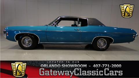 1969 Chevrolet Impala for sale in O Fallon, IL