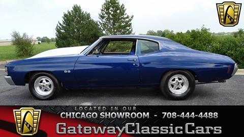 1971 Chevrolet Malibu for sale in O Fallon, IL
