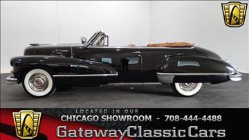 1947 Cadillac Series 62 for sale in O Fallon, IL
