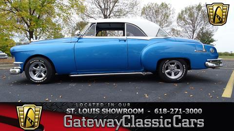 1951 Pontiac Chieftain for sale in O Fallon, IL