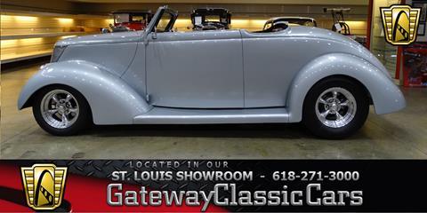 1937 Ford Cabriolet For Sale In O Fallon IL
