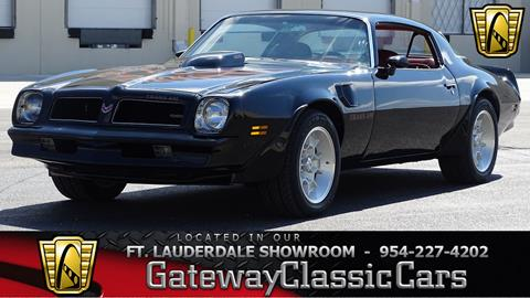 1976 Pontiac Trans Am for sale in O Fallon, IL