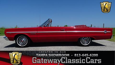 1966 Plymouth Belvedere for sale in O Fallon, IL