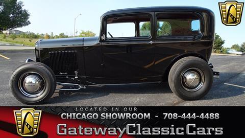 1932 Ford Tudor for sale in O Fallon, IL