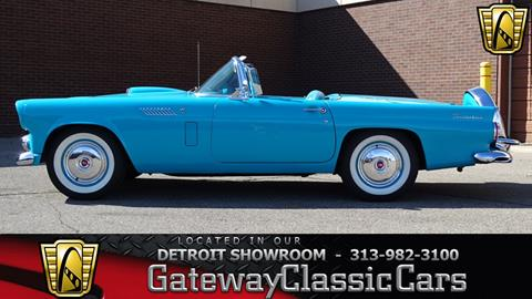 1956 Ford Thunderbird for sale in O Fallon, IL