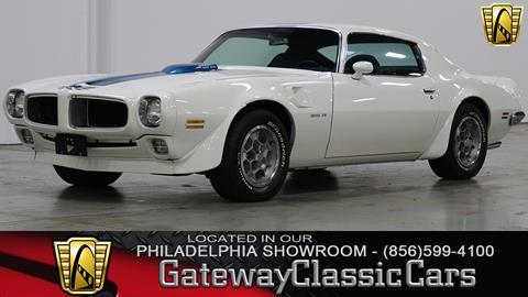 1971 Pontiac Firebird for sale in O Fallon, IL