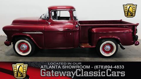 1955 Chevrolet Apache for sale in O Fallon, IL