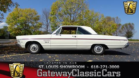 1965 Plymouth Fury for sale in O Fallon, IL